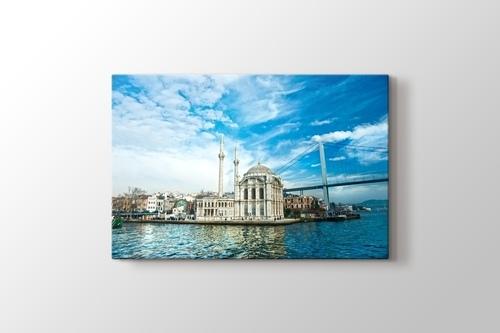 Picture of Boğaziçi ve Ortaköy Cami