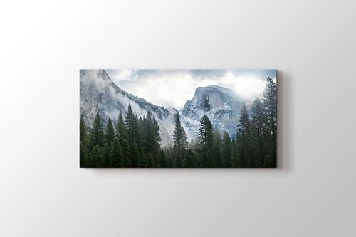 Picture of Yosemite California