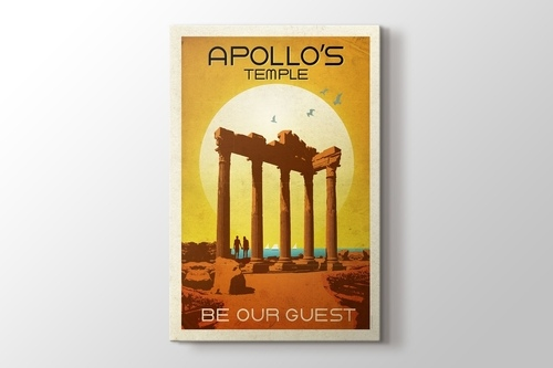 Picture of Apollos Temple