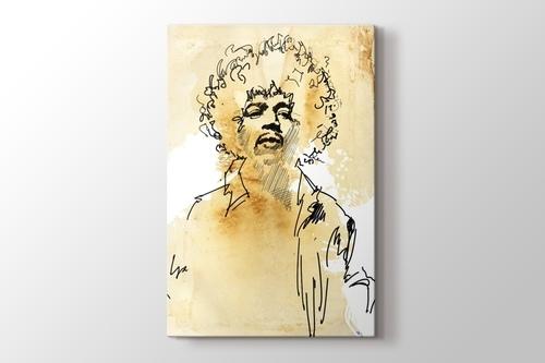 Picture of Jimi Hendrix
