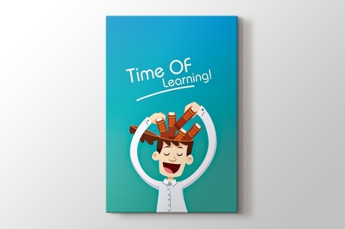Picture of Time of Learning