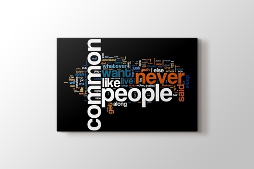 Picture of Common People