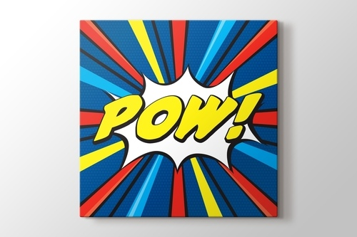 Picture of Pow!