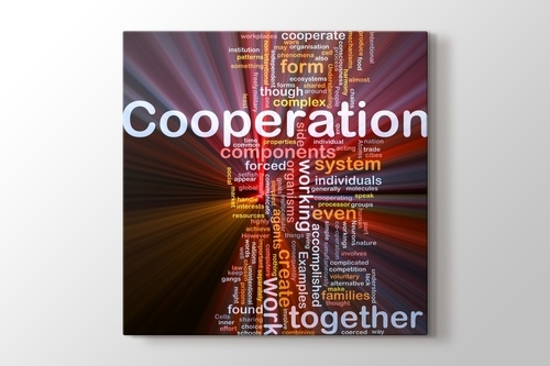 Picture of Cooperation