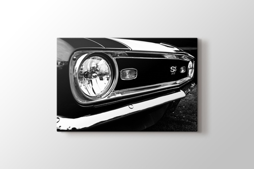 Picture of Chevrolet Chevelle SS 396