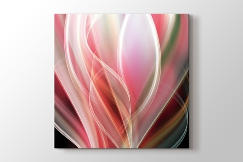 Picture of Pink Abstract