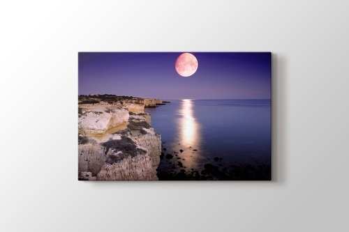 Picture of Lurid Moon