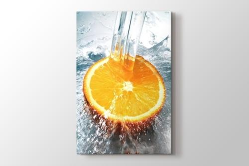 Picture of Fresh Orange