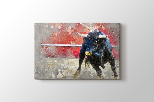 Picture of Bull