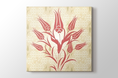 Picture of Tulip Motif
