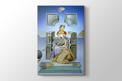 Picture of The Madonna of Port Lligat