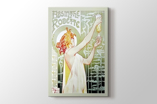 Picture of Absinthe Robette