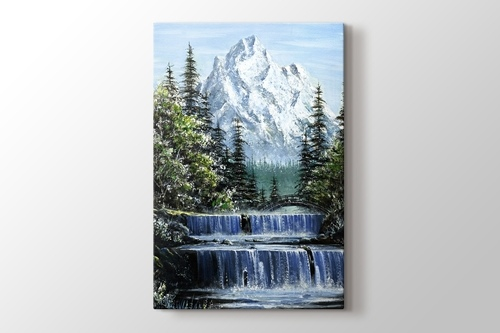 Picture of Snowy Mountain