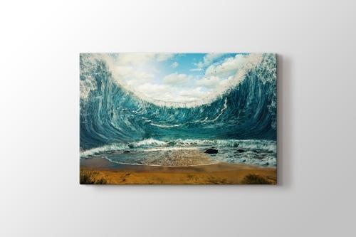 Picture of Ocean Splash