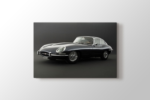Picture of Jaguar E Type XK