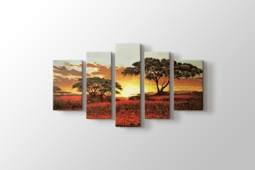 Picture of Serengeti II