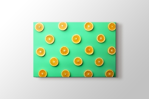 Picture of Orange Slices