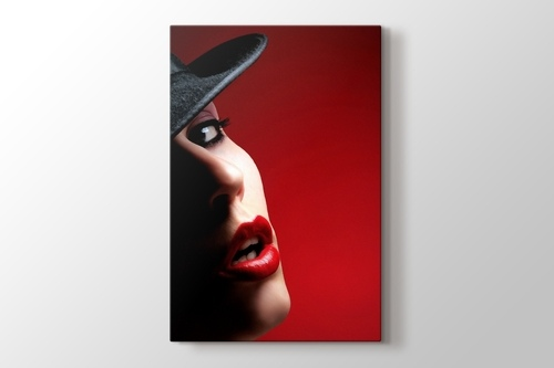 Picture of Red Lips