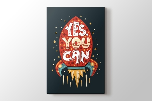 Picture of Yes You Can