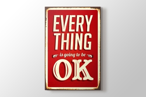 Picture of Everything OK