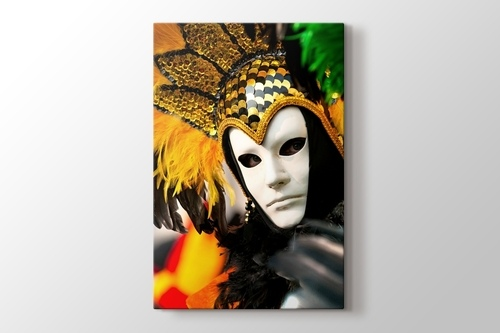 Picture of Carnival Mask in Venice