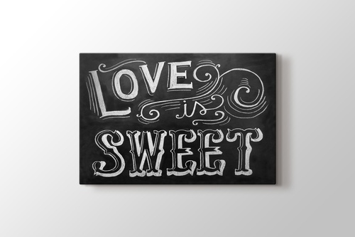 Picture of Love is Sweet