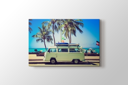 Picture of VW Camper