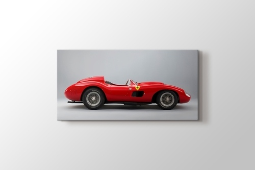 Picture of Ferrari 335 S 1957