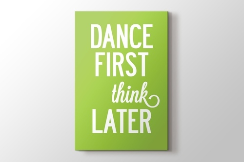 Picture of Dance First