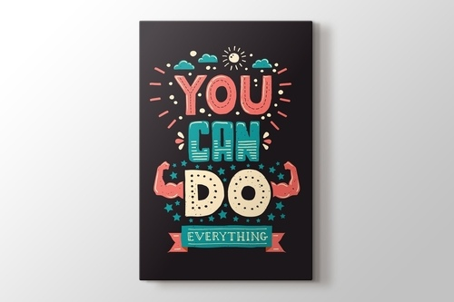 Picture of You Can Do Everything