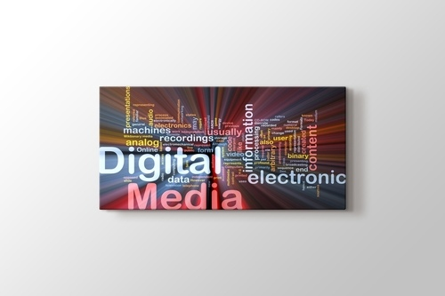Picture of Digital Media