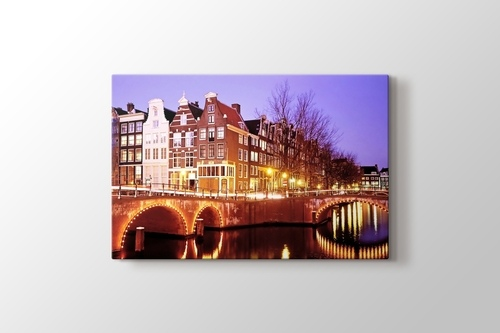 Picture of Beautiful Amsterdam