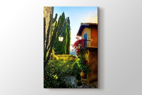 Picture of Provence Houses