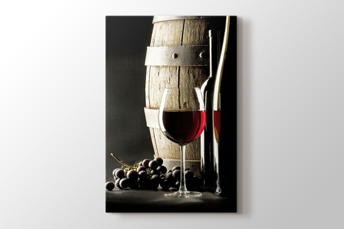 Picture of Wine Barrel