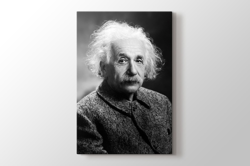 Picture of Albert Einstein 2222