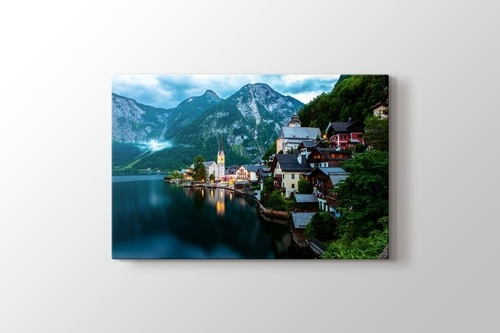 Picture of Galshtat Hallstatt Austria
