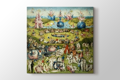 Picture of The Garden of Earthly Delights