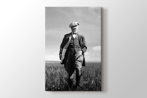 Picture of Atatürk