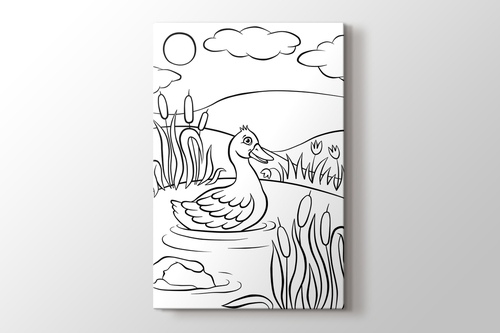 Picture of Duck