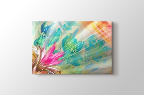 Picture of Floral Abstract