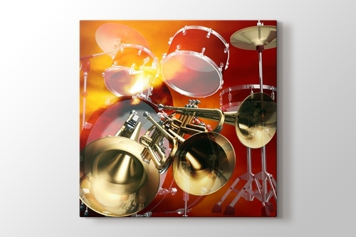 Picture of Jazz ve Rock