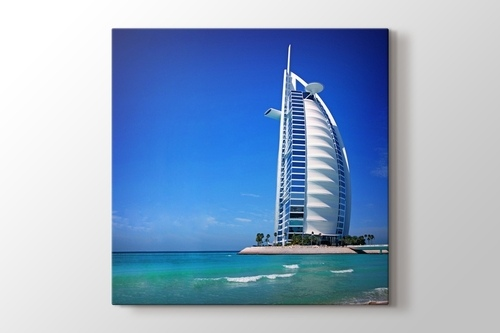 Picture of Dubai - Burj Al Arab