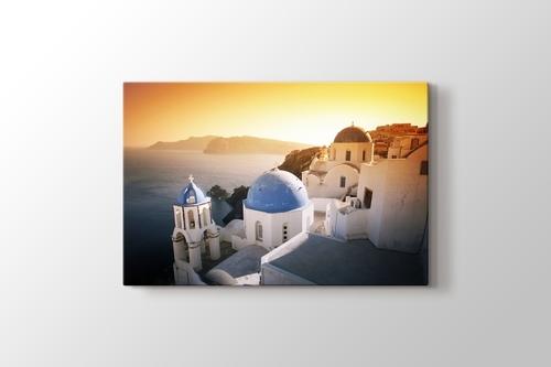 Picture of Greece - Oia Santorini