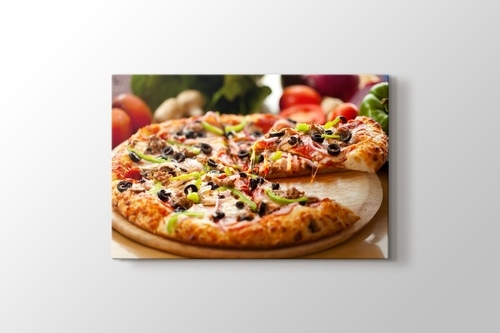 Picture of Mix Pizza