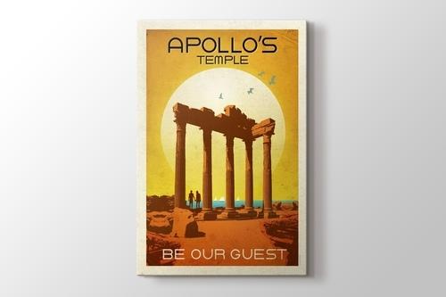 Picture of Apollos Temple