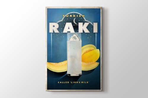 Picture of Rakı