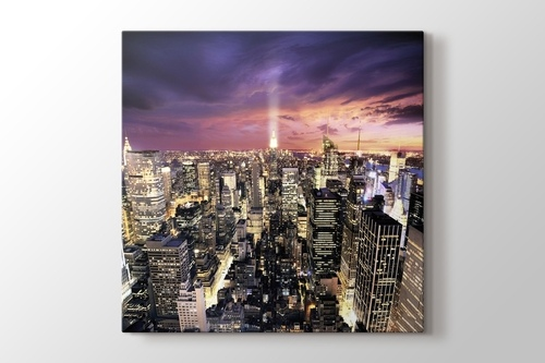 Picture of NY City