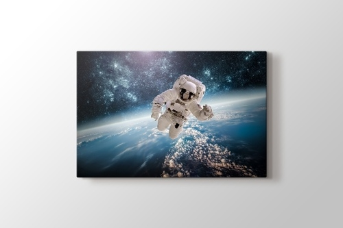 Picture of Astronaut