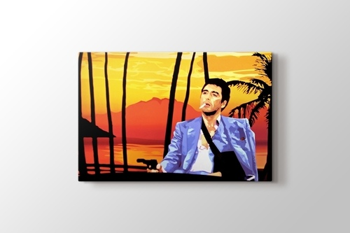 Picture of Scarface
