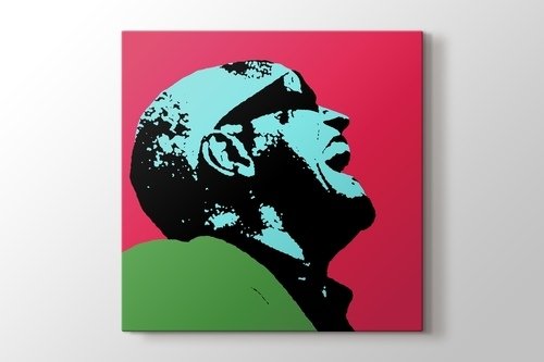 Picture of Ray Charles Pop Art